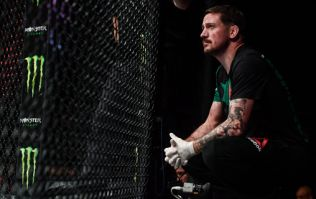 John Kavanagh knew he would upset people with response to Conor McGregor's rumoured stripping