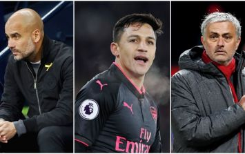 Pep Guardiola's reaction to Alexis Sanchez transfer is the epitome of class