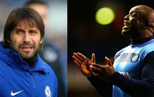 Adebayo Akinfenwa cheekily reveals why he'll be turning down a move to Chelsea