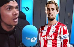 Jermaine Jenas shares next level theory on Peter Crouch to Chelsea