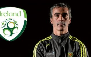 Jim McGuinness in the mix for next Republic of Ireland manager, according to bookies