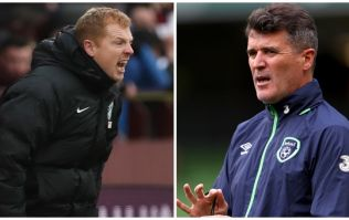 The 6 best candidates to succeed Martin O'Neill as Republic of Ireland manager if he goes to Stoke