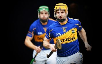 Kieran Bergin isn't a big drinker, he was crazily committed to Tipp and that should hammer home his point