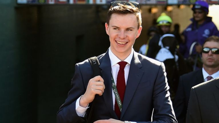 Image result for joseph o'brien racing