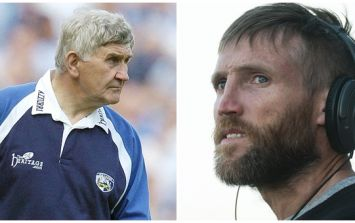 Colm Parkinson offers impassioned defence of Laois players after Micko documentary