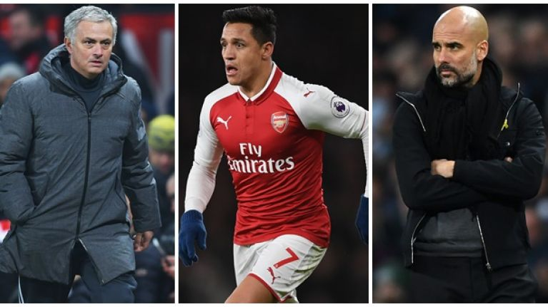 71bbc951d809bf Manchester United are right to target Alexis Sanchez even though they  probably won t get