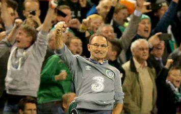 If Martin O'Neill had walked away, history would've remembered him fondly