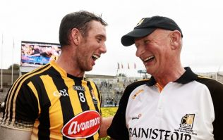 Michael Fennelly on Jackie Tyrrell's description of Brian Cody's management style