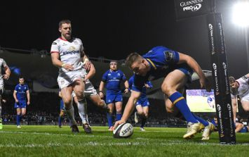 Jordan Larmour and James Lowe finally handed first Champions Cup starts for Leinster
