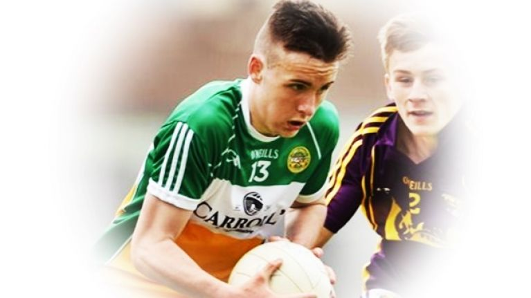 7 deadly sins for young stars as Offaly hotshot warned off women and pints