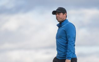 Rory McIlroy: Heartbeat irregularity not a big deal