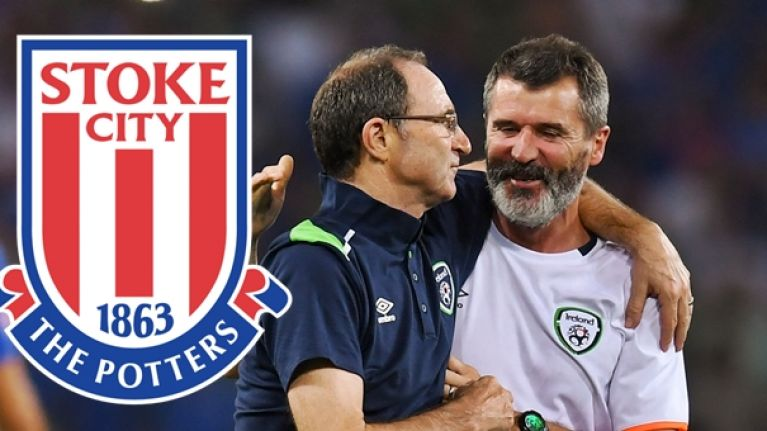 Stoke City offer Martin O'Neill vacant manager's job but length of deal may be a deal-breaker