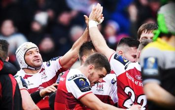 Rory Best acclaimed for the legend he is as Ulster rock La Rochelle