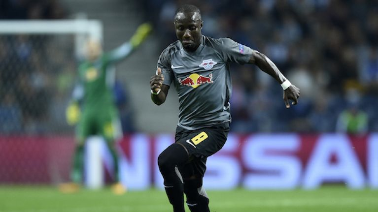 RB Leipzig midfielder Naby Keita will reportedly join Liverpool this month instead of the summer