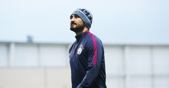İlkay Gündoğan reveals why he chose to sign with Manchester City instead of Liverpool