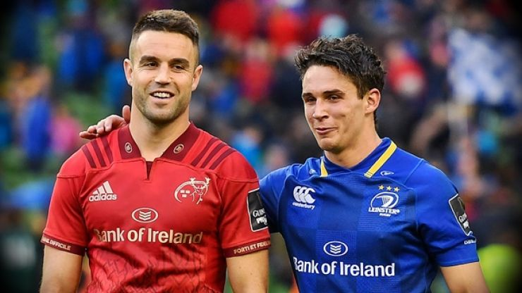 Dates, times and TV stations confirmed for Leinster and Munster Champions Cup quarter finals
