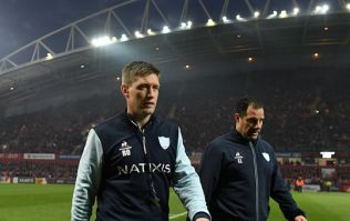 Ronan O'Gara may not be ready for Munster but it could be his calling