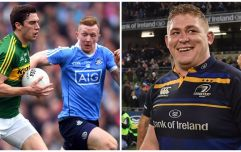 Leinster's Champions Cup quarter-final set to clash with National League finals on Easter Sunday