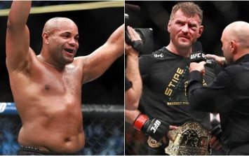 Stipe Miocic to defend his heavyweight title against Daniel Cormier at UFC 226