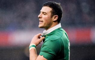Robbie Henshaw the most hard-done-by player we can't afford to lose