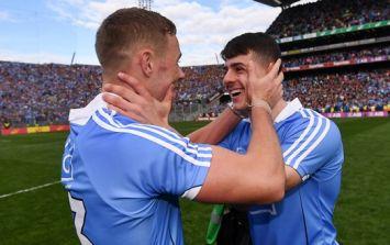 Dublin include next great hope Brian Howard alongside Bernard Brogan