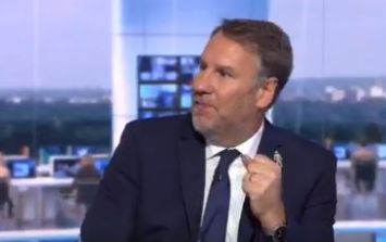 Paul Merson's comments about Leicester City have really blown up in his face