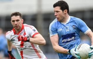An Ghaeltacht must be sick after Moy sucker-punch them in injury time to edge drab affair