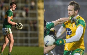 Donegal made pay for indiscipline, Clifford makes debut in cracking game