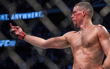 Nate Diaz to make shock UFC return against Dustin Poirier