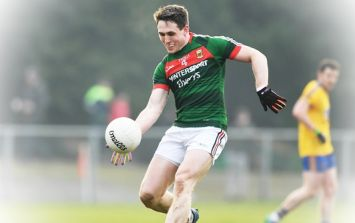 Paddy Durcan saves Mayo's bacon again and it just can't be a coincidence anymore