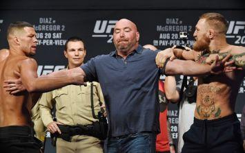 Dana White boldly predicts UFC returns for Conor McGregor, Jon Jones and Diaz brothers