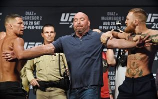 Dana White boldly predicts UFC returns for Conor McGregor, Jon Jones and Diaz brothers