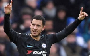 Eden Hazard says he is 'interested' by move to Real Madrid