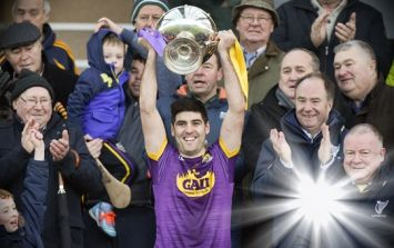 Wexford defeat Kilkenny in hurling's first ever free-taking shootout
