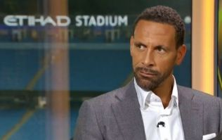 Rio Ferdinand speaks about the best player he knew that never fulfilled his potential