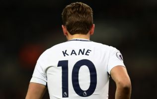 Real Madrid reportedly preparing world record bid for Tottenham striker Harry Kane