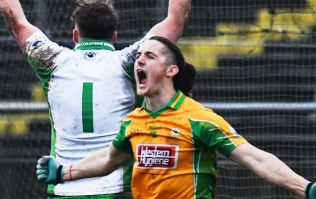 Corofin show class in goal fest but these Fulham Irish lads can hold their heads high