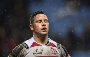 Ulster outgunned and outsmarted as European dream comes to a shuddering halt