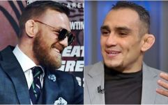 Tony Ferguson makes frustrated admission about Conor McGregor and UFC 223