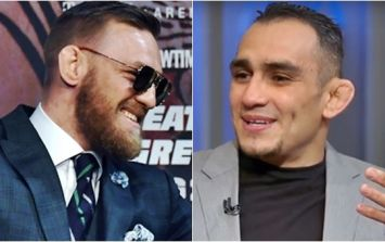 Updated UFC rankings leave Conor McGregor and Tony Ferguson with clear option