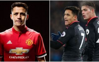 The reaction of the Arsenal players to Alexis Sanchez's exit spoke volumes