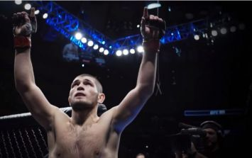 Khabib Nurmagomedov gives hugely confusing update on Conor McGregor's belt
