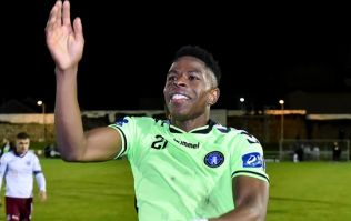 Chiedozie Ogbene joining Brentford is a blow for the League of Ireland but may benefit the Republic of Ireland