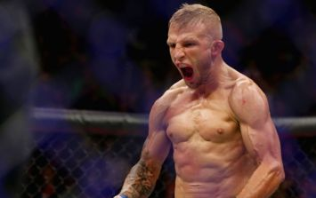 TJ Dillashaw's reasons for turning down Cody Garbrandt rematch are impossible to argue with