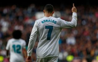 Real Madrid reportedly ready to increase Cristiano Ronaldo's salary amid exit rumours