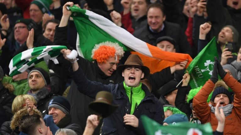 It turns out that TV3 weren't at fault for that Six Nations coverage hiccup
