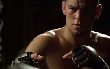 Nate Diaz ready to save UFC 222