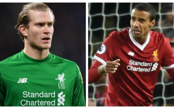 Loris Karius doesn't deserve the blame this time – Liverpool's defence cost them the game against Spurs