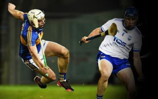 Hurling League team of the weekend