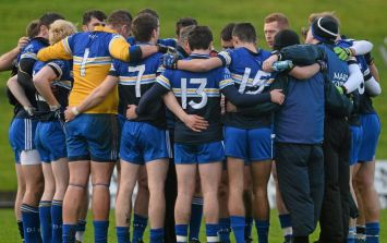 "Dublin player ""refusing"" to play Sigerson Cup quarter-final"